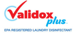 Validox Plus Logo