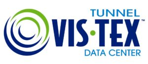 Tunnel Vis-Tex Data Center Logo