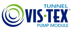 Tunnel Vis-Tex Pump Module Logo